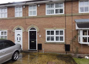 Thumbnail 2 bed mews house to rent in Linnets Wood Mews, Walkden, Manchester