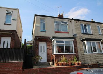 Thumbnail 2 bedroom semi-detached house for sale in Kirton Road, Sheffield