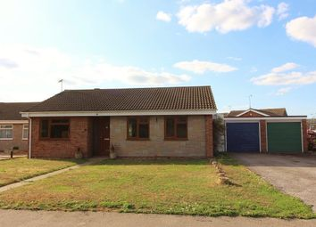 Thumbnail 3 bed detached bungalow for sale in Spencer Drive, Lowestoft