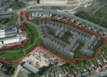 Thumbnail Land for sale in Land At Brandy House Brow, Blackburn, Lancashire