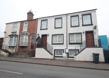 Thumbnail 7 bed semi-detached house to rent in Northfield Road, Harborne