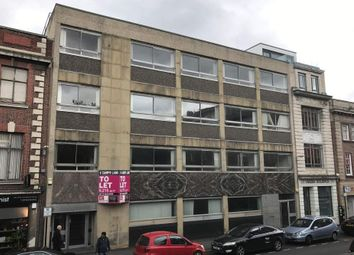 Thumbnail Office to let in 6 Campo Lane, Sheffield