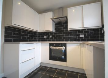Thumbnail 2 bed terraced house to rent in Aston Grove, Springbank, Cheltenham