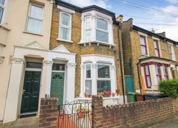 Thumbnail 5 bed end terrace house for sale in Mayville Road, Leytonstone, London