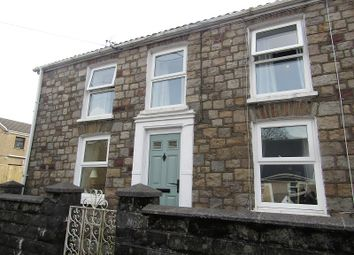 3 bed semi-detached house for sale in New Road, Ystradowen, Swansea, City And County Of Swansea. SA9