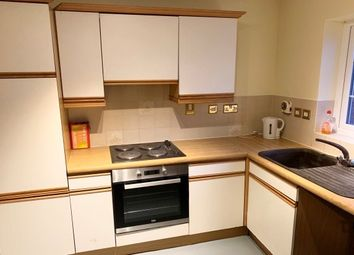 Thumbnail 1 bed bungalow to rent in Oadby, Leicester