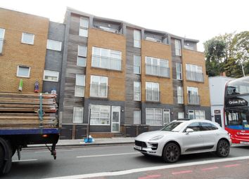 Thumbnail 2 bed flat to rent in Loampit Hill, Lewisham