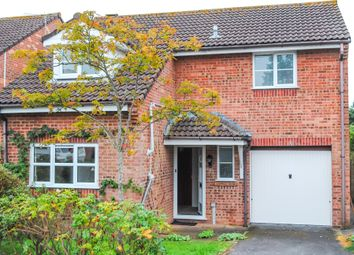 Thumbnail 3 bedroom detached house to rent in The Beeches, Beaminster