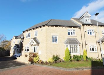 Thumbnail 3 bed semi-detached house for sale in Ivy Bank Close, Ingbirchworth, Penistone, Sheffield