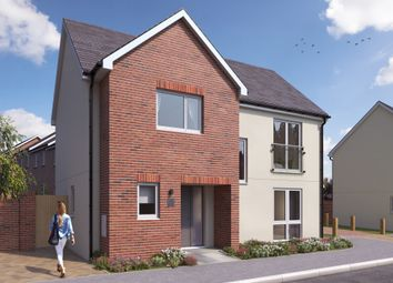 Thumbnail 3 bed detached house for sale in Plot 63, The Sunburst, Knights Wood, Knights Way, Tunbridge Wells, Kent