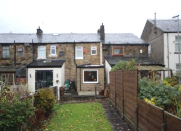 Thumbnail 2 bedroom terraced house for sale in Edenfield Road, Norden, Rochdale, Greater Manchester