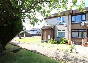 Thumbnail 1 bedroom flat for sale in Lochpark Place, Denny