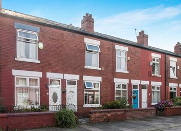 Thumbnail 2 bedroom terraced house for sale in St. Margarets Avenue, Burnage, Manchester