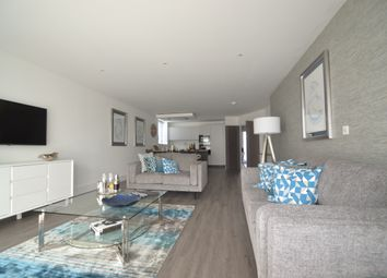 3 bed flat for sale in Salterns Way, Lilliput, Poole BH14