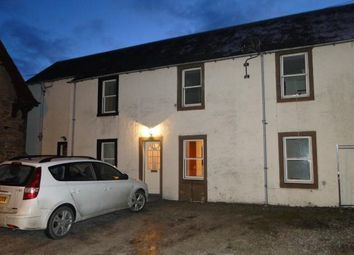 Thumbnail 2 bed detached house to rent in High Street, Auchterarder