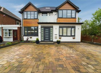 Thumbnail 5 bed detached house for sale in Hobs Moat Road, Solihull, West Midlands