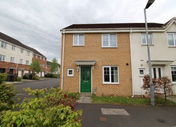 3 bed terraced house for sale in The Green, Consett DH8