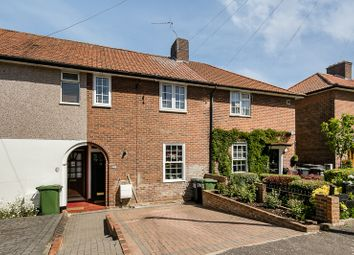 Thumbnail 3 bed terraced house for sale in Bideford Road, Bromley, Kent