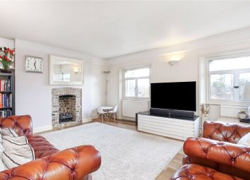 Thumbnail 3 bed flat for sale in Priory Way, Datchet, Berkshire