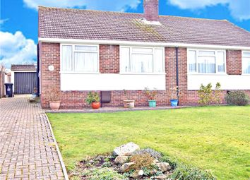 Thumbnail 2 bed bungalow for sale in Greenleaf Gardens, Polegate, East Sussex