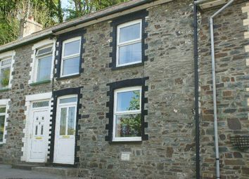 Thumbnail 4 bed cottage for sale in Morris Terrace, Llandysul