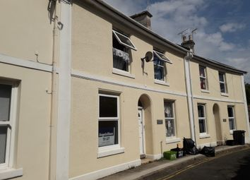2 bed flat to rent in Brunswick Terrace, Torquay TQ1