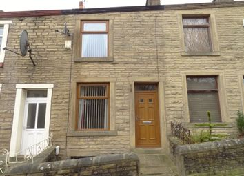 Thumbnail 2 bedroom terraced house for sale in Leach Street, Colne