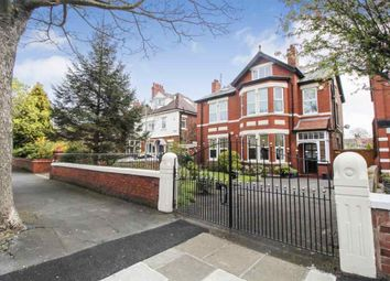 Thumbnail 6 bed detached house for sale in Balfour Road, Southport