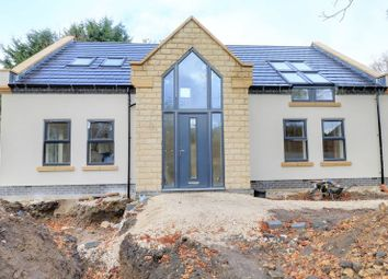 Thumbnail 3 bed detached house for sale in Beck Lane, Broughton, Brigg