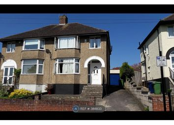 Thumbnail 3 bed semi-detached house to rent in Lye Valley, Oxford