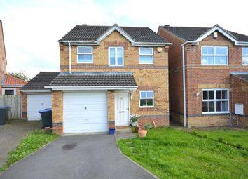 3 bed detached house for sale in Fairfield Court, Bishop Auckland DL14