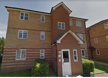 Thumbnail 2 bed flat to rent in Lucas Gardens, East Finchley, London