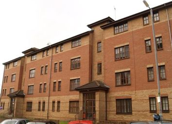 Thumbnail 2 bed flat to rent in Greenlaw Road, Glasgow
