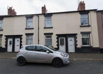 Thumbnail 2 bed terraced house for sale in Delhi Street, Walney, Barrow-In-Furness
