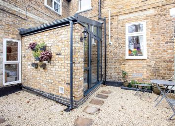 Thumbnail 2 bed flat for sale in 55 Mornington Road, London