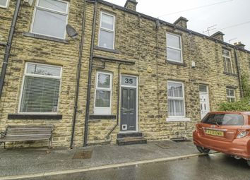 Thumbnail 2 bed terraced house for sale in Prospect Street, Farsley, Pudsey