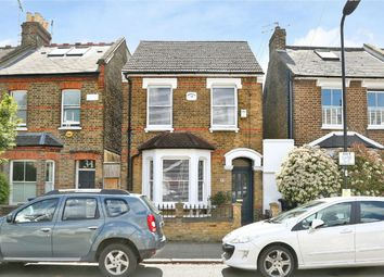 Thumbnail 3 bed detached house for sale in Montgomery Road, Chiswick, London