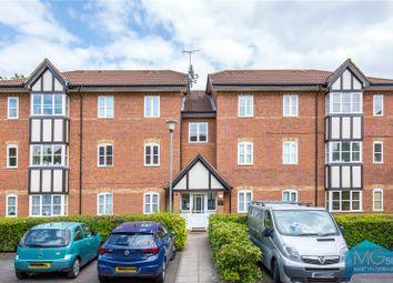 Thumbnail 2 bed flat for sale in Artesian Grove, New Barnet, Hertfordshire