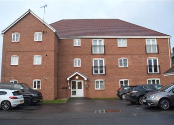 Thumbnail 2 bedroom flat for sale in Knights Road, Nuneaton, Warwickshire