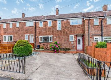Thumbnail 3 bed semi-detached house to rent in Bodmin Crescent, Stockport