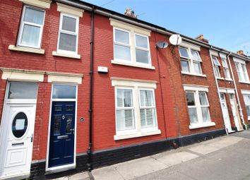 Thumbnail 5 bed terraced house for sale in Collins Street, Avonmouth, Bristol