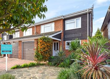 4 bed semi-detached house for sale in Admirals Walk, Shoeburyness, Southend-On-Sea, Essex SS3