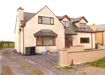 Thumbnail 3 bedroom detached house for sale in Elim, Llanddeusant, Caergybi, Ynys Mon