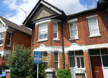 Thumbnail 2 bed flat to rent in Richmond Gardens, Southampton