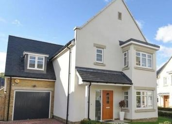 Thumbnail 4 bed detached house to rent in Edgefield Close, Beckenham