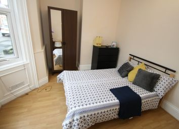 Thumbnail 3 bed flat to rent in Fairfield Road, West Jesmond, Newcastle