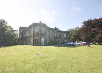 Thumbnail 2 bedroom flat for sale in The Hermitage, Chester Le Street, County Durham