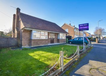 Thumbnail 3 bed detached bungalow for sale in Victoria Road, Windsor