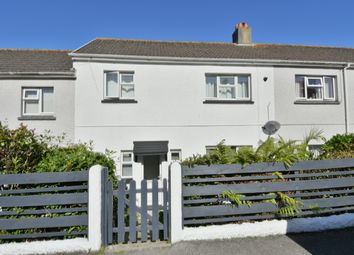 Thumbnail 3 bed terraced house for sale in Tresawle Road, Falmouth
