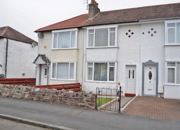 Thumbnail 2 bed terraced house for sale in 23 Geils Avenue, Dumbarton